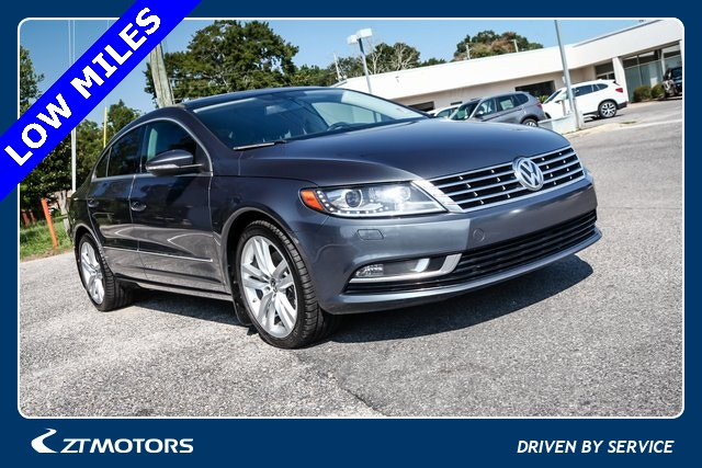 50 Best Used Volkswagen CC for Sale Savings from 2619