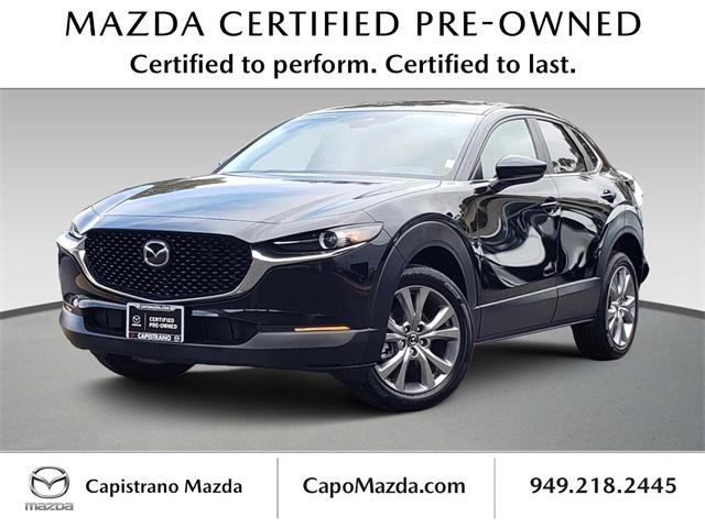 2021 Mazda CX-30  photo