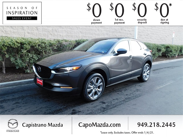 2020 Mazda CX-30  images