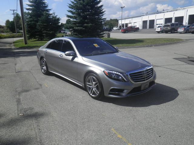 New and used mercedes benz s for sale u s news world for Mercedes benz of morgantown
