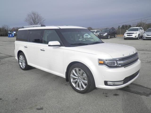 new and used ford flex for sale in jeannette pa u s news world report. Black Bedroom Furniture Sets. Home Design Ideas