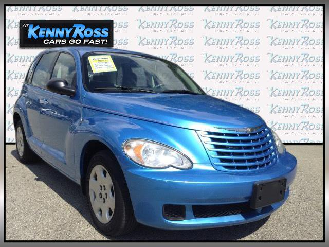 Rent To Own Chrysler PT Cruiser in Pittsburgh