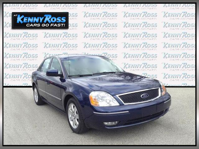 Rent To Own Ford Five Hundred in Pittsburgh
