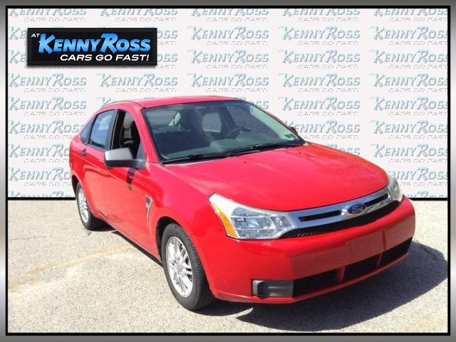 Rent To Own Ford Focus in Pittsburgh