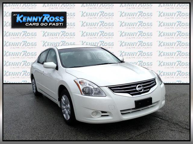 Rent To Own Nissan Altima in Pittsburgh