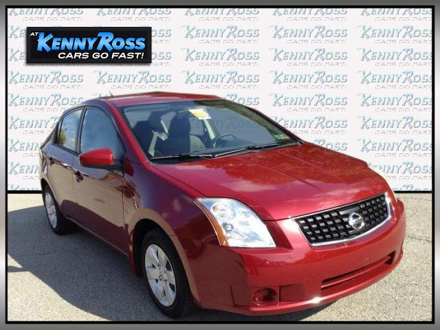 Rent To Own Nissan Sentra in Pittsburgh