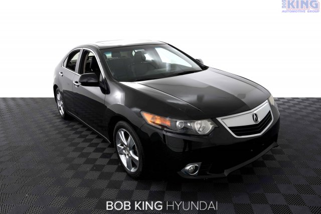 Acura TSX Under 500 Dollars Down