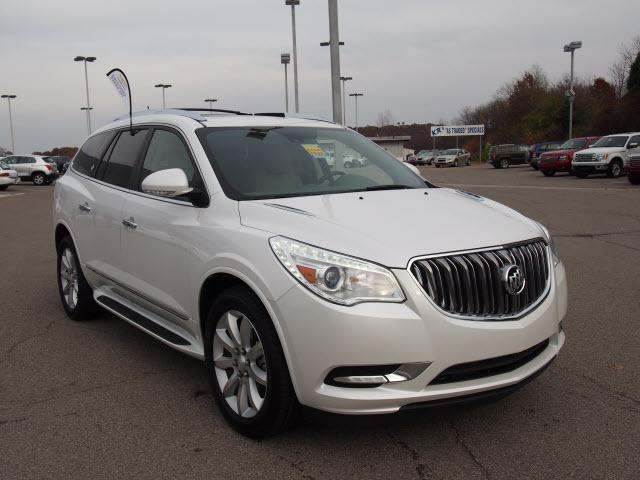 new and used buick enclave for sale in pittsburgh pa u s news world report. Black Bedroom Furniture Sets. Home Design Ideas
