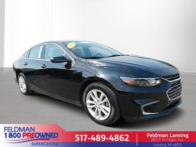 Chevrolet Malibu Under 500 Dollars Down