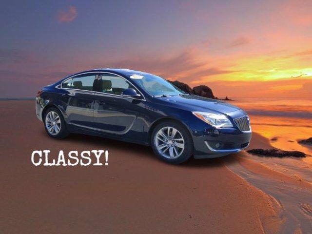 Buick Regal Under 500 Dollars Down