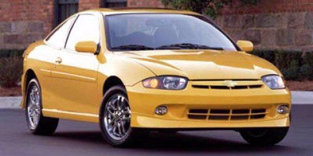 2005 Chevrolet Cavalier images