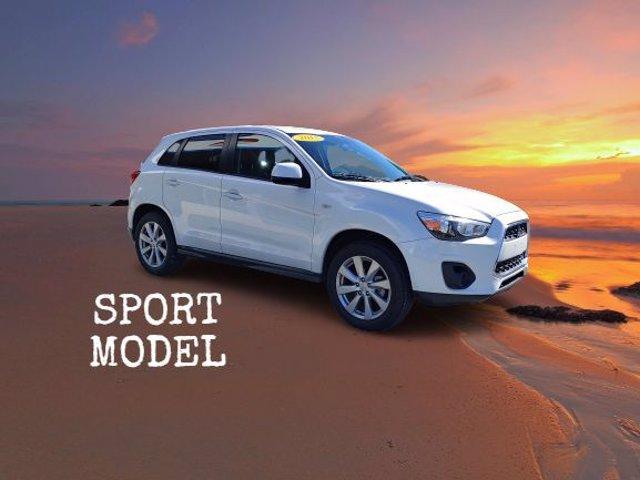 Mitsubishi Outlander Sport Under 500 Dollars Down