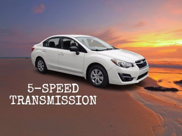 Subaru Impreza Sedan Under 500 Dollars Down