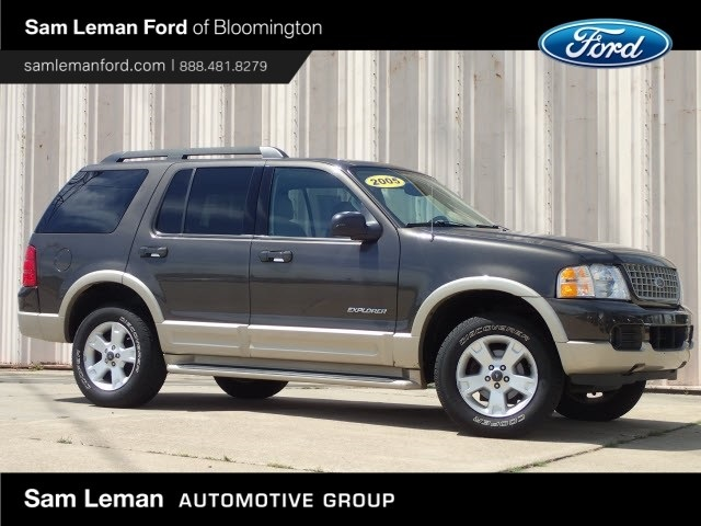New And Used Brown Ford Explorers For Sale In Illinois Il