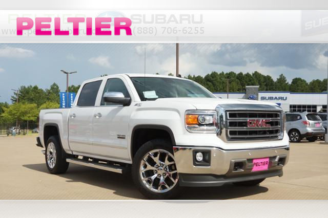 Pre Owned GMC Sierra 1500 Under $500 Down