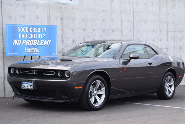 New And Used Dodge Challenger For Sale U S News Amp World