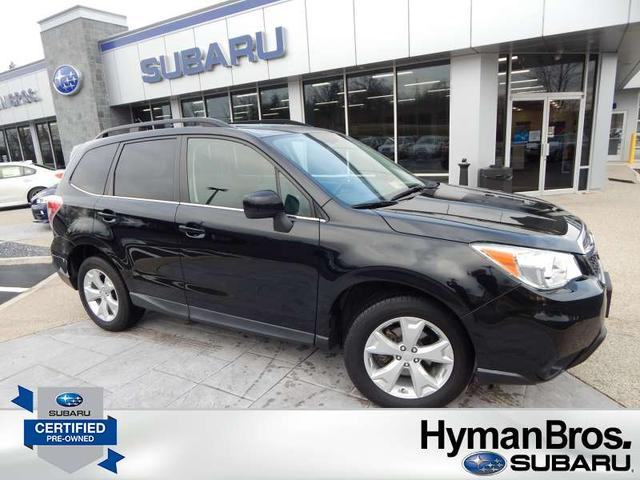 Pre Owned Subaru Forester Under $500 Down