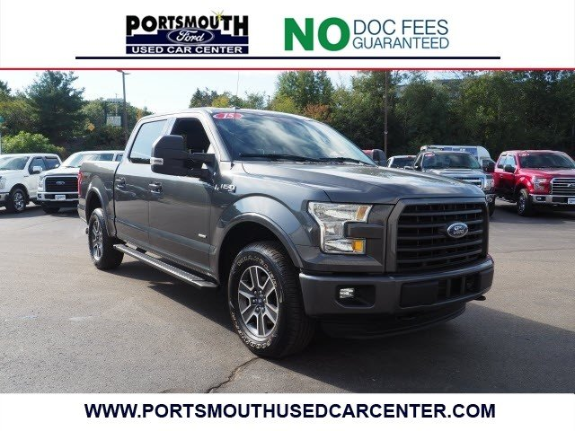 2015 ford f 150 for sale autolist