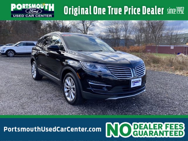 Lincoln MKC Under 500 Dollars Down
