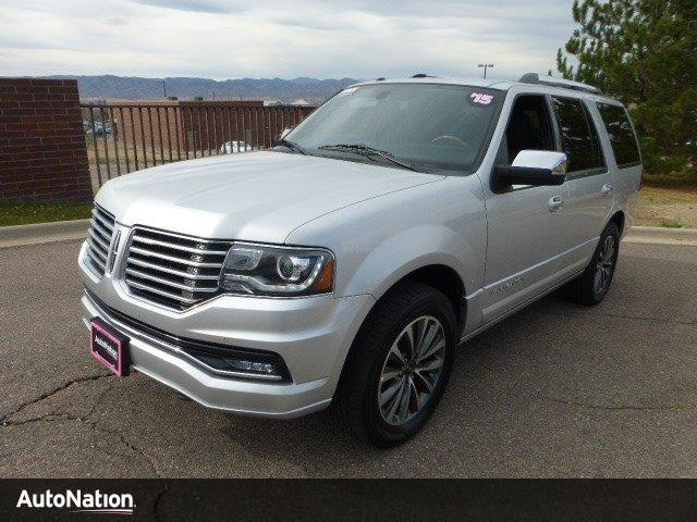 new and used lincoln navigator for sale in denver co the car connection. Black Bedroom Furniture Sets. Home Design Ideas