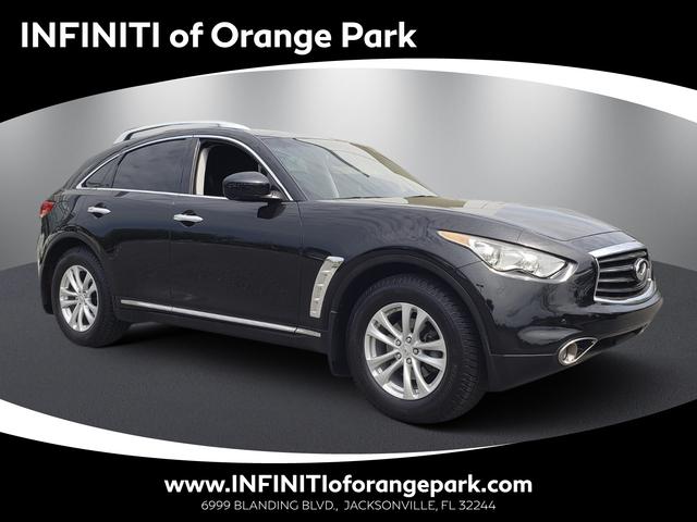 2013 Infiniti FX37