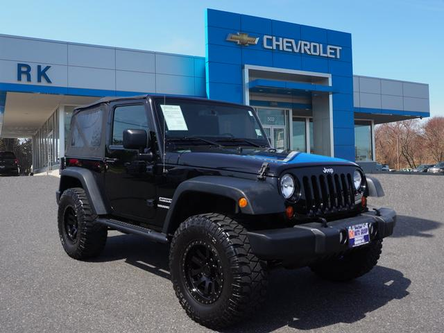 new and used jeep wrangler for sale in clementon nj u s news world report. Black Bedroom Furniture Sets. Home Design Ideas