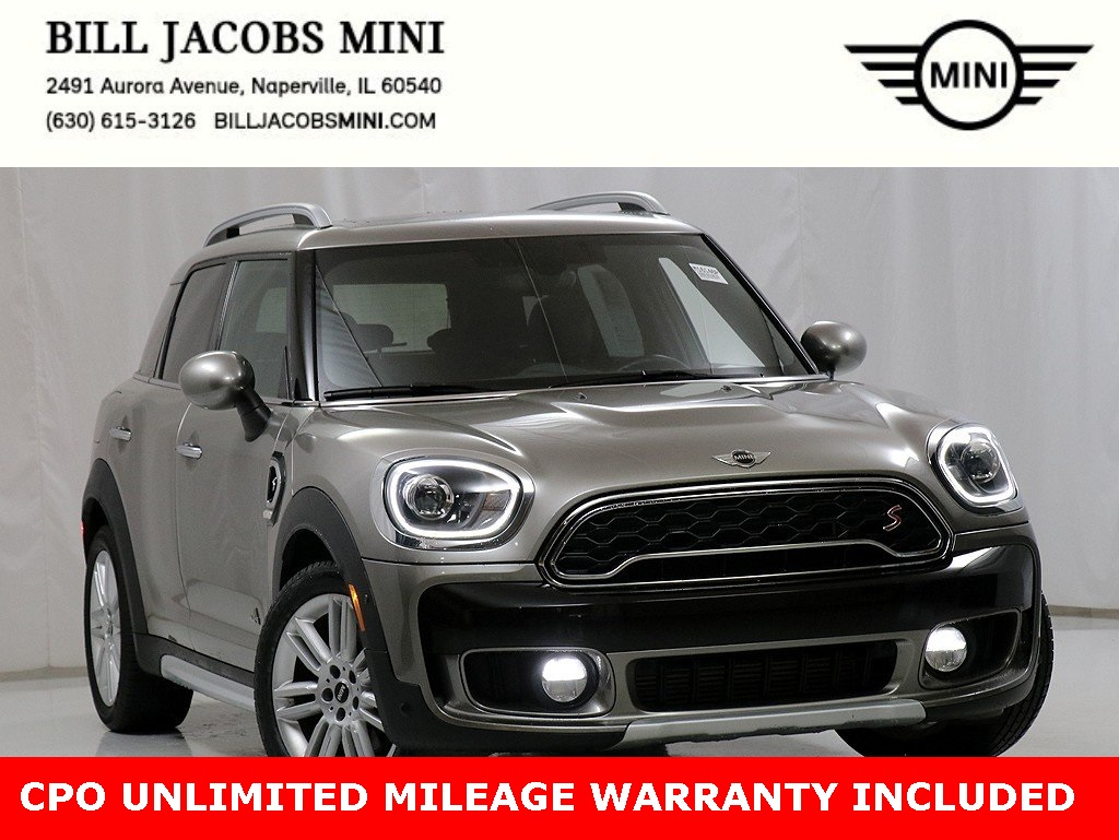 MINI Countryman Under 500 Dollars Down
