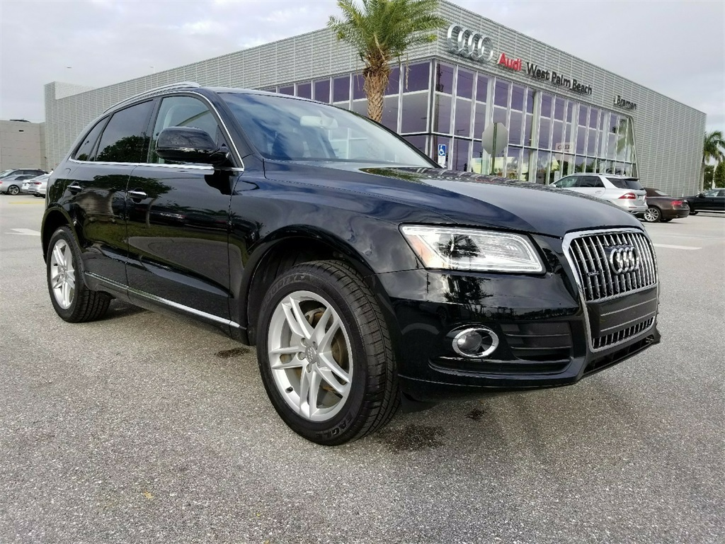Best Used Audi Q For Sale Savings From - Audi car q5