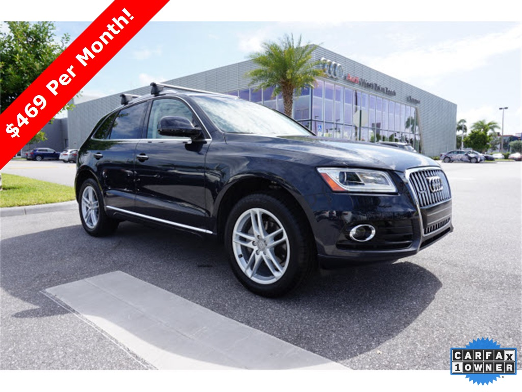 Audi q5 for sale omaha ne