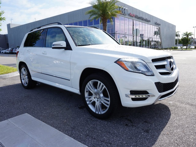 New and used mercedes benz glk for sale u s news for Mercedes benz of morgantown