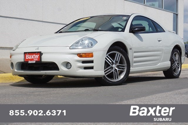 New and Used Mitsubishi Eclipse for Sale | U.S. News & World Report