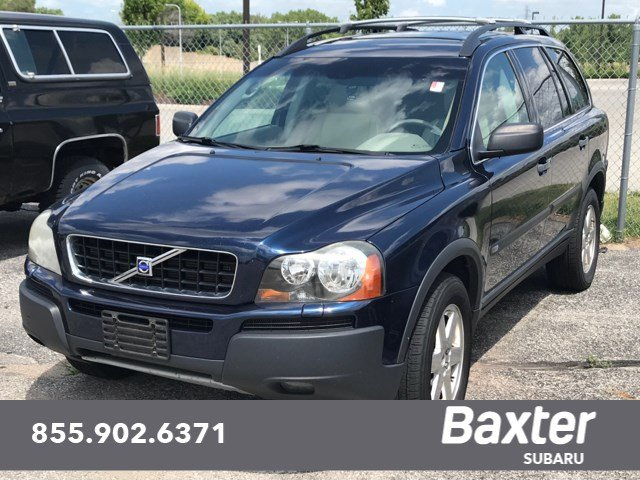 2004 Volvo XC90 2.5T A