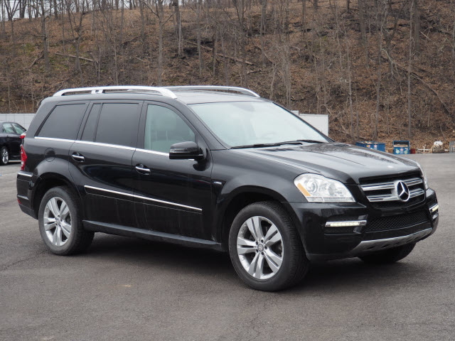 Used mercedes benz gl for sale u s news world report for Mercedes benz morgantown wv