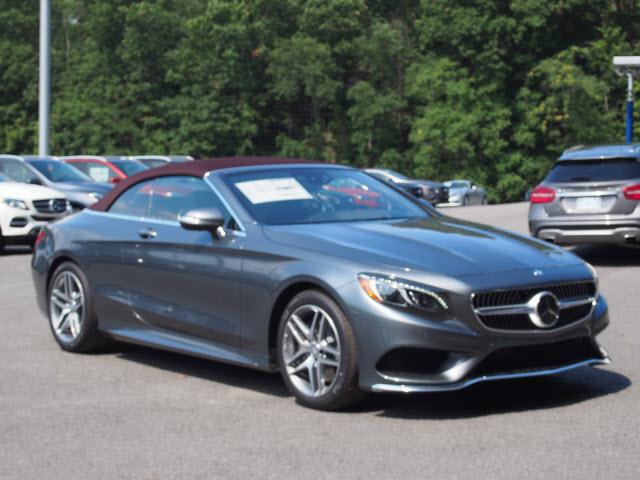 Mercedes benz of morgantown car and truck dealer in for Mercedes benz of morgantown