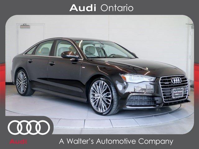 2017 Audi A6 Photo