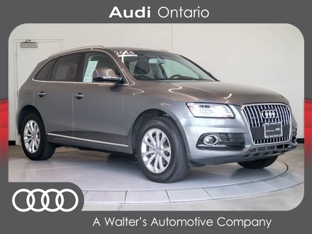 2015 Audi Q5 Photo