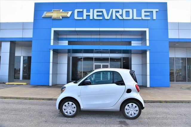 smart fortwo Under 500 Dollars Down