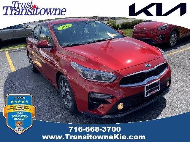 Kia Forte Under 500 Dollars Down