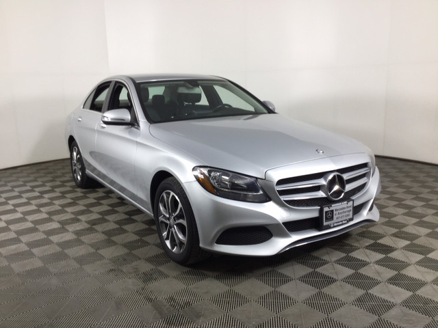 New and used mercedes benz for sale in alaska ak for Mercedes benz of anchorage