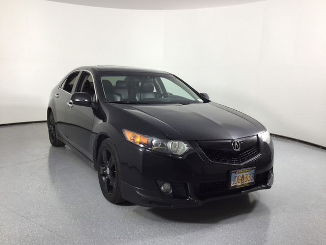 Rent To Own Acura TSX in Anchorage