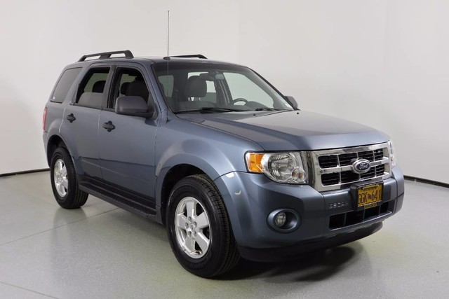 Rent To Own Ford Escape in Anchorage