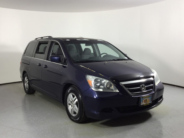 Rent To Own Honda Odyssey in Anchorage