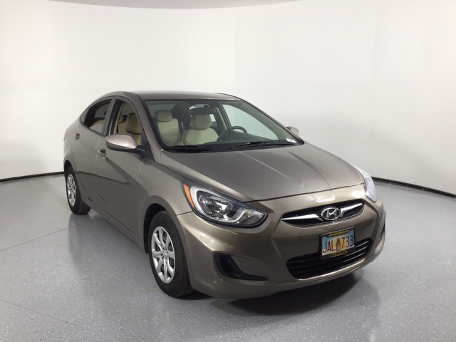 Rent To Own Hyundai Accent in Anchorage
