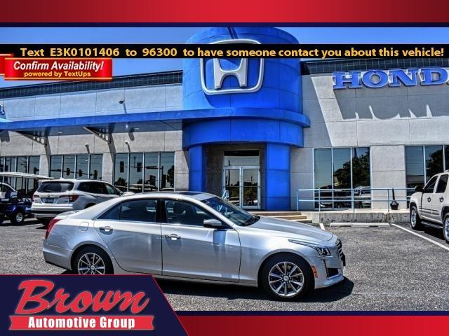 Brown Honda Amarillo >> Brown Honda Of Amarillo Car And Truck Dealer In Amarillo Texas
