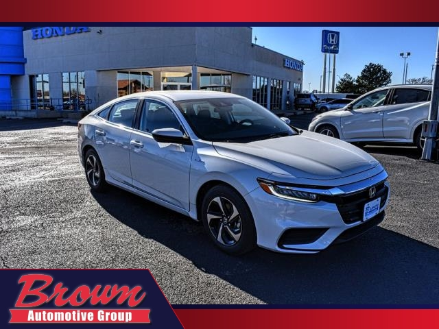 2021 Honda Insight  photo