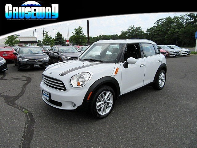 2014 MINI Cooper Countryman Base