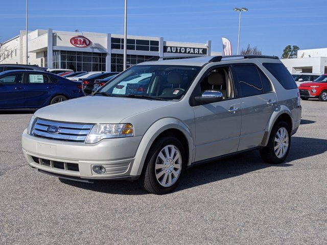 2008 Ford Taurus X Limited photo