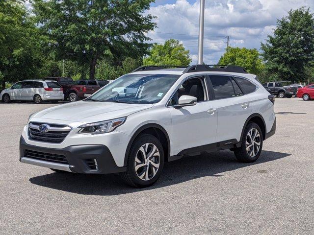 2021 Subaru Outback Limited XT photo