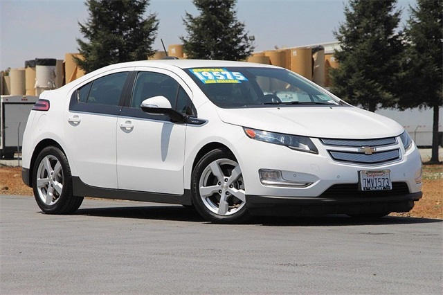 Chevrolet Volt Under 500 Dollars Down