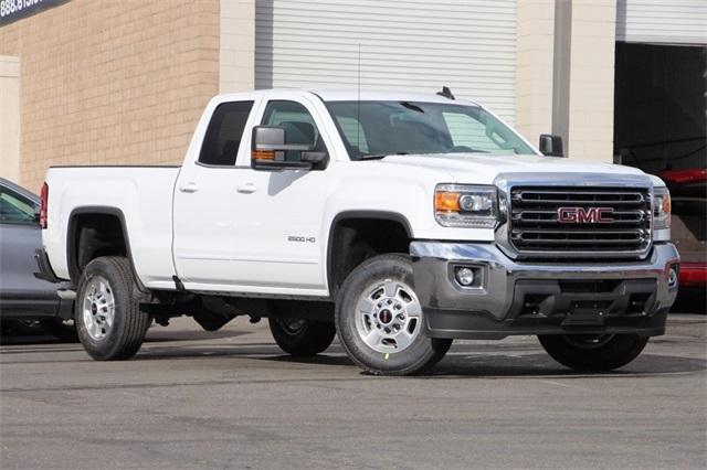 2018 GMC Sierra 2500HD SLE photo